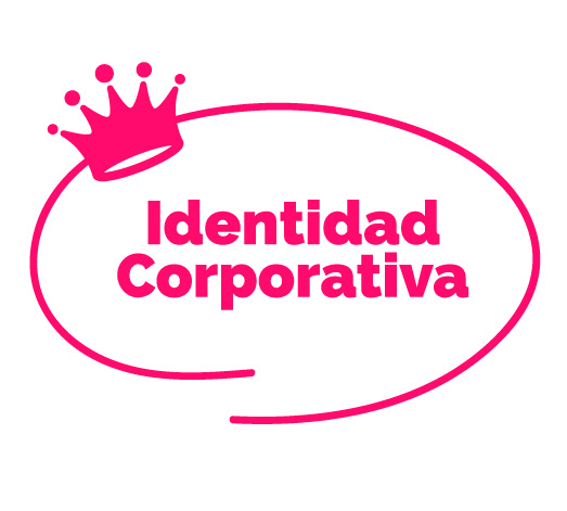 Título de Identidad Corporativa. Bingin Design.