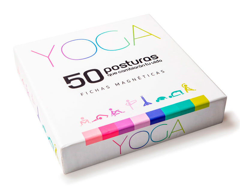 packaging Yowe yoga - Bingin Design