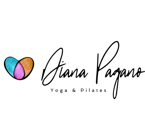 Logotipo de Disana Pagano. Bingin Design.