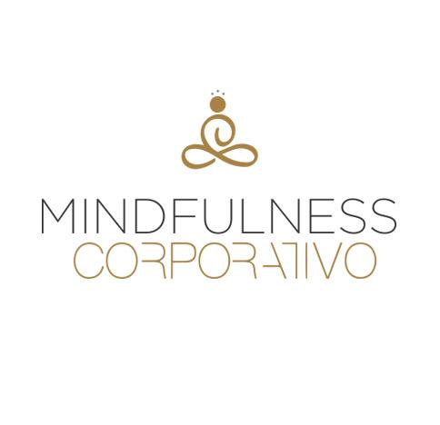 Logotipo de Mindfulness Corpotativo.  | Bingin Design. Diseño y desarrollo web en Fuerteventura.