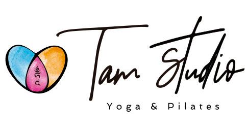 Logotipo Tam Studio - Bingin Design - Diseño web en Madrid y Fuerteventura