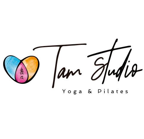 Diseño de Logotipo para Tam Studio. | Bingin Design